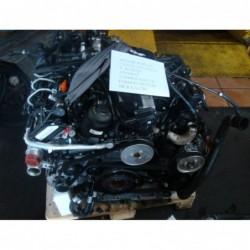 Motor 3.0 TDI porsche...