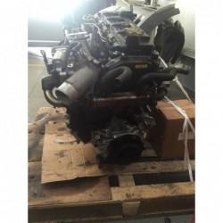motor nissan cabstar YD25