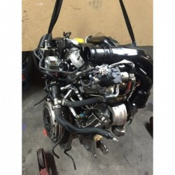 Motor 1.5 CDI completo,...