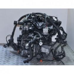 Motor completo CGL, audi A4