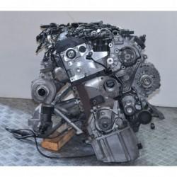 Motor completo Audi A4, CJC
