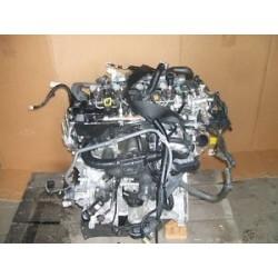 Motor completo SH01, mazda...