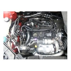 Motor Volvo completo ,D4162T