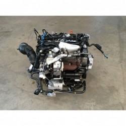 Motor completo CRB CRBC