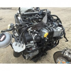 Motor completo CLH