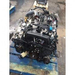 Motor kia carnival j3