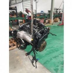 motor A20DTH