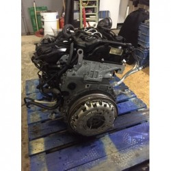 Motor mercedes 651.924