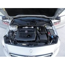 Motor mercedes k9ka461