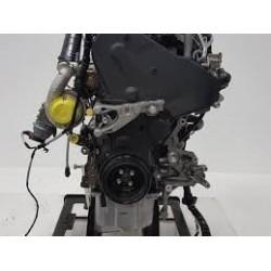 Motor volkswagen cxg