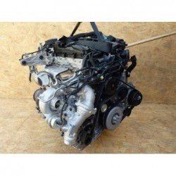 Motor mercedes 651921