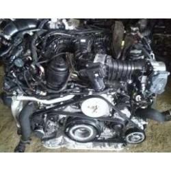 Motor audi CZV