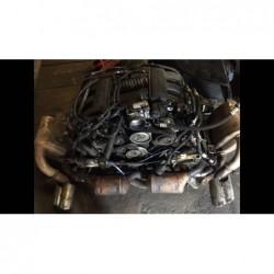 Motor porche m9605