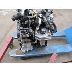 Motor volkswagen cfca
