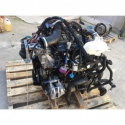motor completo renautl R9M450