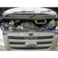 motor ford 2.2 tdci cyra