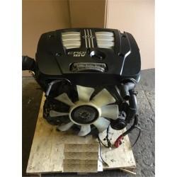motor sorento 2.5 crdi D4CB