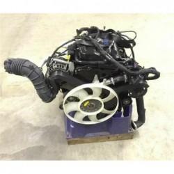 motor transit 2.2 tdci CVRB