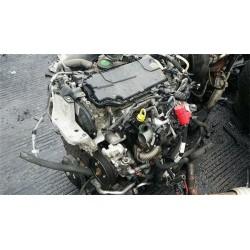 motor master 2.3 dci M9T 870