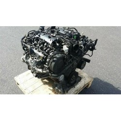 motor completo land rover...