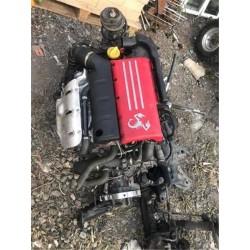motor fiat Abarth 312A3000...