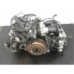 motor porsche cayman 718...