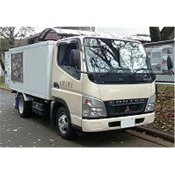 motor fuso canter 3.0d...
