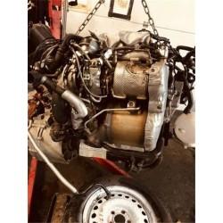motor 2.0 tdi q3 CUV CUVA...