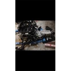 Motor completo 2.0 tfsi cvk