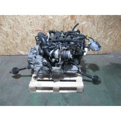 motor 2.0tsi DJH