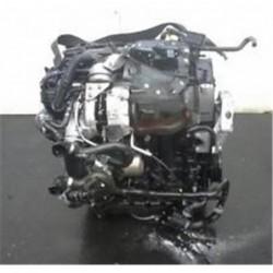 motor 2.0 tdi CNH, CNHA