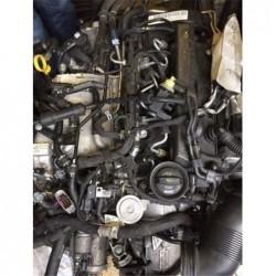 motor completo 2.0 tdi CRM