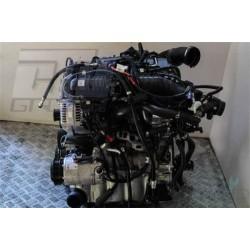 motor completo mini B48A20A