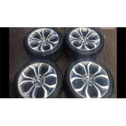 llantas aluminio bmw x6