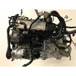 motor audi seat vw skoda CYV