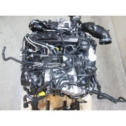 motor completo DGC DGCA DGCB