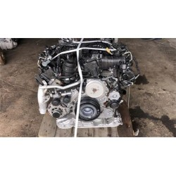 motor completo CSW 3.0 tdi