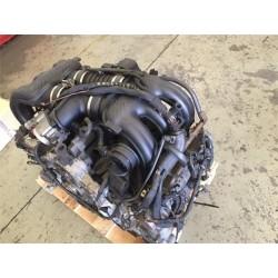 motor porsche boxter M96.25