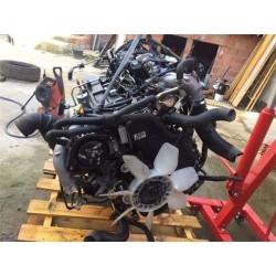 Motor completo 1KD-FTV