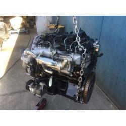 Motor completo D4CB