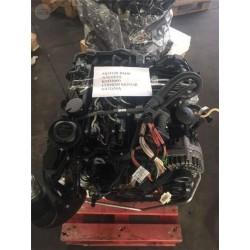 Motor N47D20A BMW