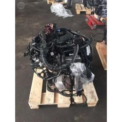 Motor con codigo CGL