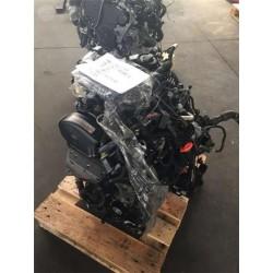 Motor con codigo CAY 1.6