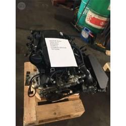 motor bmw n47d20c euro6