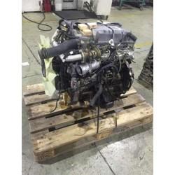 Motor mitsubishi canter...
