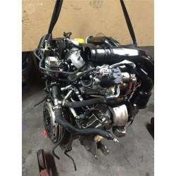 Motor 1.5 CDI qashqai K9K430