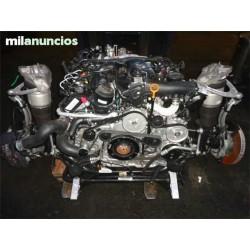 Motor q7 touareg 3.0 tdi