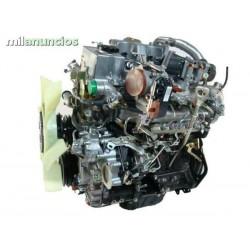 motores mitsubishi d4d56,...
