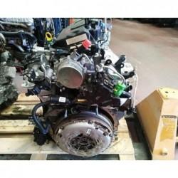 motor renault master 2.3...