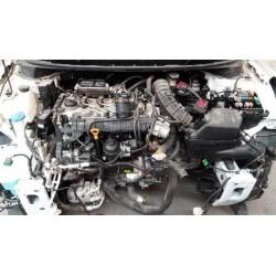 motor hyundai i30 1.6crdi D4FB